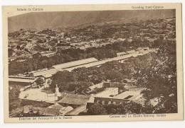 S5005 - Caracas - Estacion Del Ferrocarril De La Guaira - Venezuela