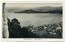 X.91.  FLORIANOPOLIS - Florianópolis