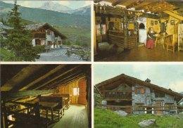 VETAN-S.PIERRE (Aosta) -F/G Colore  (280410) - Italië