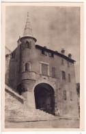 Carte Postale Photo HYERES (Var)   Vue Sur La  Place Saint-Paul - Hyeres