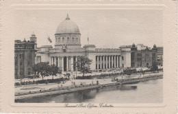Passepartout AK Calcutta Kalkutta Kolkata General Post Office Bengalen Bengale Bengal India Indie Indien Asia Asie Asien - India