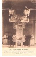 Iran-Perse-Chapiteau De L'Apadana-Têtes De Taureaux   (voir Texte) - Iran