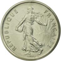 France, 5 Francs, 1970, FDC, Nickel Clad Copper-Nickel, KM:P408, Gadoury:154.P1 - France