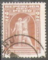 Yv. 355-PER-2579 - Peru