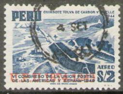 Yv. A 92-PER-2619 - Peru