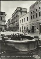 FONDI (Latina): Corso Appio Claudio Verso Porta Napoli - Latina