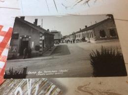 VALDAHON.  CAmp  Photo. Larcher. Vesoul - Frankrijk