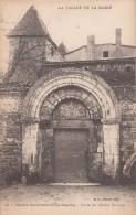 G , Cp , 69 , SAINT-RAMBERT-l'ÎLE-BARBE , Porte Du Cloître St-Loup - Francia