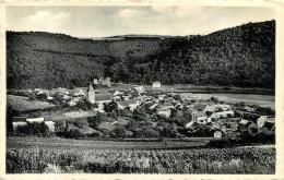 POUPEHAN SUR SEMOIS - Bouillon
