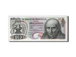 Mexique, 10 Pesos, 1977, KM:63i, 1977-02-18, SPL - Mexico