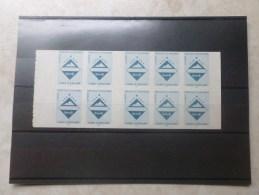 Andorre Carnet Neuf   Numero 7 - Carnets