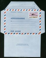 FRANCE : ( AEROGRAMME  NEUF )  Y&T N° 1007-AER , A  VOIR . - Entiers Postaux
