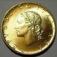 Lire 20 1992 - FDC/Unc Da Rotolino/from Roll 1 Moneta/1 Coin - 1946-… : Repubblica