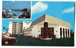 Neptune Inn Daytona Beach - Daytona