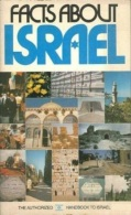 FACTS ABOUT ISRAEL 1980 - Books, Magazines, Comics