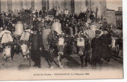 Venansault : Arrivée Des Cloches Le 2 Décembre 1926 - Otros Municipios