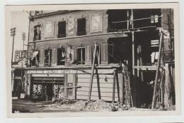 PONTOISE (95) - JUIN 1940 - PLACE DE LA GARE - Pontoise