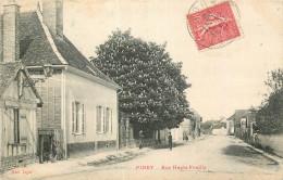 10 - PINEY - Rue Haute Feuille - Autres Communes