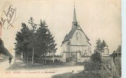 10 - PINEY - Chapelle - Autres Communes