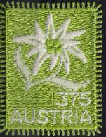 2005 Austria Österreich Mi 2538 **MNH Edelweiß (Leontopodium Alpinum) - 2001-10 Ungebraucht