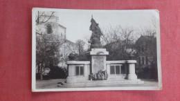 Algeria > Cities> Setif   RPPC Monument   ,= Ref  2299 - Setif