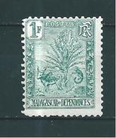 Colonie   Madagascar Timbres De 1903  N°75 Neufs *  Cote 85€ - Unused Stamps