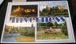 United Kingdom Scotland Inverness Multi-view 11402 - Whiteholme - Used - Inverness-shire
