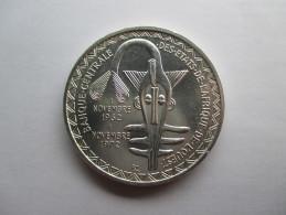 West African States 500 Francs, 1972 - Monnaies