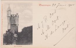 Wageningen - Belvedere - 1905 - Sonstige