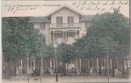 Wageningen - Hotel De Wageningsche Berg - 1905 - Sonstige