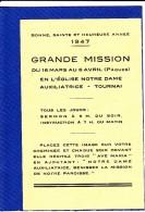 TOURNAI-1947...9X14 CM - Nouvel An