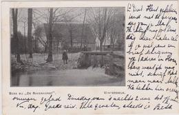 Winterswijk - Beek Bij De Ravenhorst - 1908 - Winterswijk