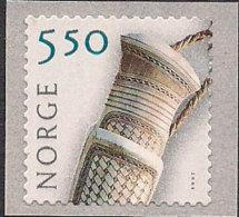 Norway Norge 2003 Handicrafts, Mi 1454 MNH(**) - Unused Stamps
