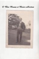 1917 - RIOM - VUE - PUY DE DÔME - PHOTO 9 X 6.5 CM - Lieux