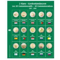 SAFE 7341-3 Premium Münzblatt 7341-3 - Matériel