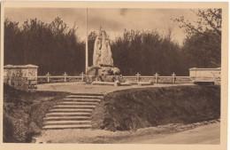 France, Monument Eleve Au Bois Des CAURES A La Memoire Du Colonel Driant, Unused Postcard [18320] - Other Municipalities