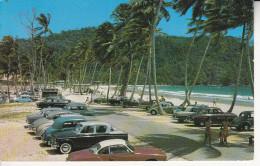 Au Plus Rapide Trinidad Tobago - Trinidad