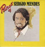 * 2LP *  PORTRAIT OF SERGIO MENDES - Jazz