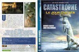DVD041 / SF Catastrophe Le Jour D'aprés - Sci-Fi, Fantasy