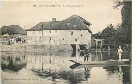 10 - SAINT JULIEN - Moulin De Baires - Francia