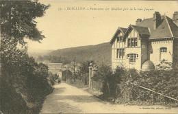 BOUILLON - Panorama Sur Bouillon Pris De La Voie Jocquée - Bouillon