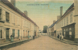 10 - SAINT MARDS En OTHE - Grande Rue - Francia