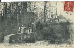 ARTAIX - Le Gué Du Moulin - Otros Municipios
