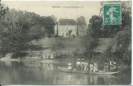 ARTAIX - Château Des Sagets (2) - Otros Municipios