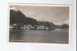 AANDALSNES 2470 - Norvège
