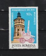 1992 - Tour De La Pompiers  Mi No 4798 Et  Y&T No 4006  MNH - 1948-.... Republiken