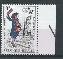 België      OBC      2052        (XX)     Postfris. - België