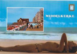 MIDDELKERKE / MONOKINI - Middelkerke