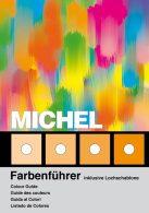 MICHEL Farbenführer In Fünf Sprachen (dt, En, Fr, Es, It), Colour Gide, Guide Des Couleurs, Guida Al Colori - Timbres