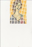 CARTE POSTALE ILLUSTRATEUR : MARTIAN AYME- 2002 - Illustrators & Photographers